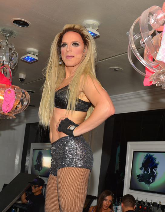 Britney-Spears-impersonator
