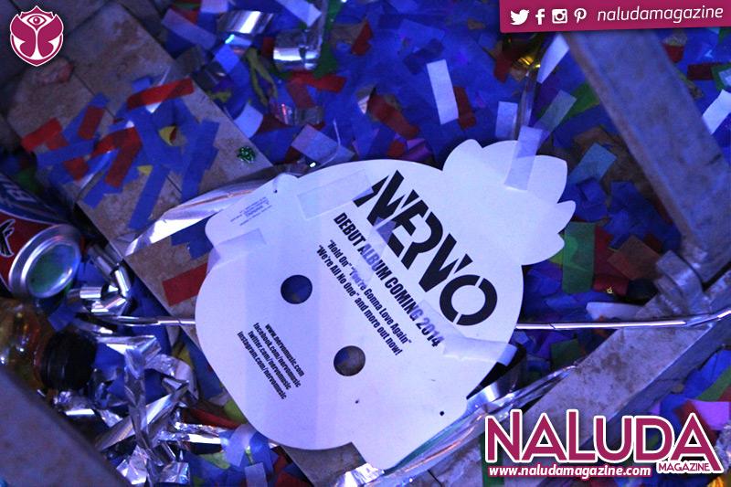 Naluda-TW105