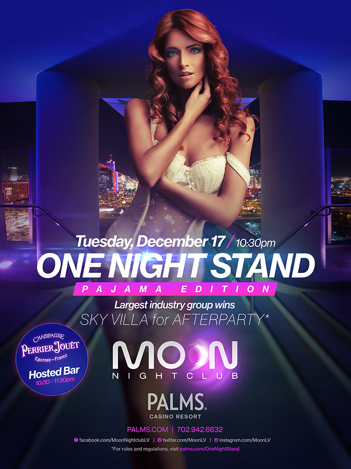 Moon Tuesdays One Night Stand Pajama Edition ft. Exodus w/ Benny Black