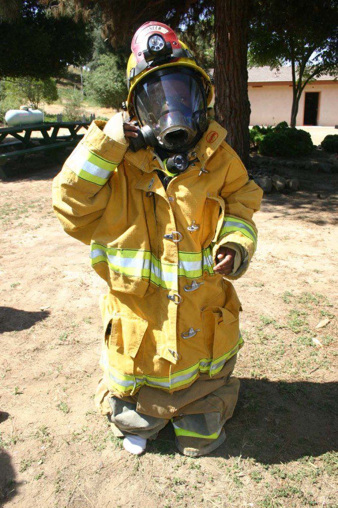 RFK-firefighter-6yrold