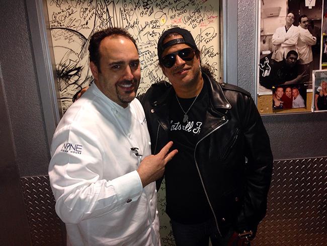 Slash-and-Chef-Barry-at-N9NE