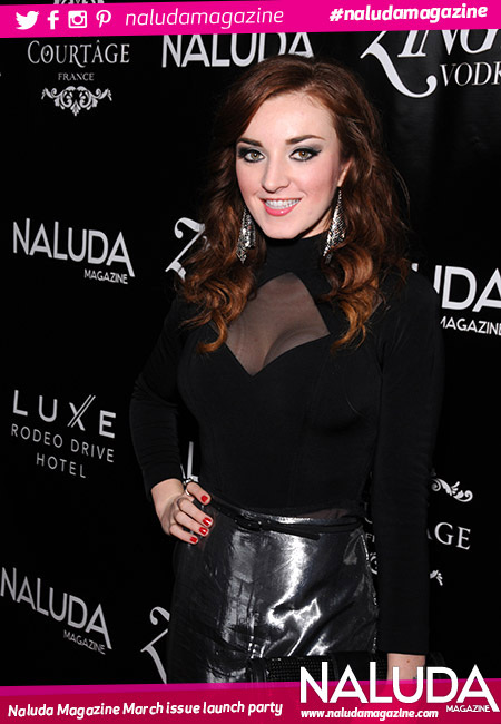 Naluda Magazine March Issue Launch Party Gallery 2