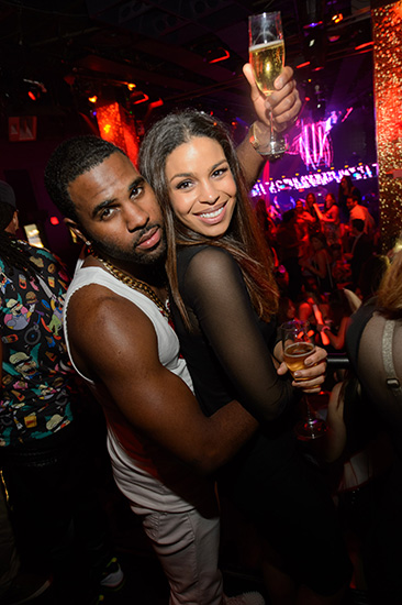 Jason-Derulo-and-Jordin-Sparks-at-TAO
